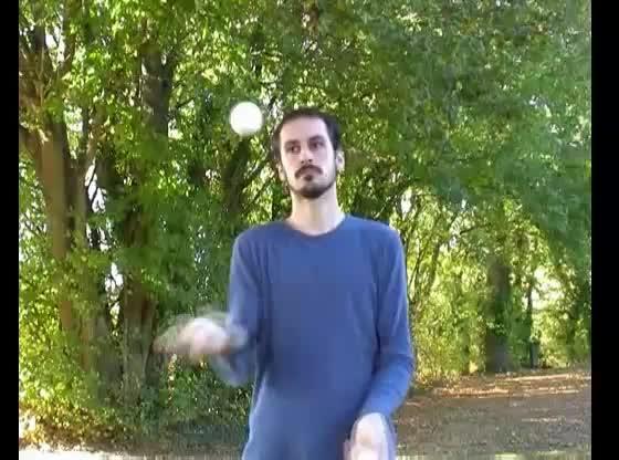 Boîte ping-pong slam